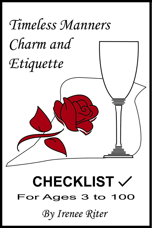 Timeless Manners Charm Etiquette